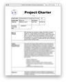MGMT 404 Week 2 Project Charter (Devry)