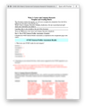 CARD 205 Week 2 Career and Company Research Template and Grading Rubric (Devry)