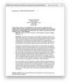 GEN 103 Week 5 Final Paper Completing the Annotated Bibliography (University of Arizona Global Campus)