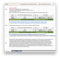 BUS 640 Week 1 Assignment Economics of Risk and Uncertainty Applied Problems (NEW)
