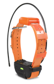 PATHFINDER TRX ADDITIONAL GPS/TRACK ONLY COLLAR - ORANGE