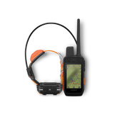 Garmin Alpha 200i with T5 Mini Collar
