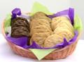 basket of cookies