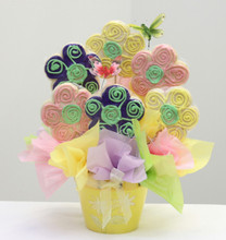 cookie bouquet abilene texas
