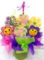 birthday cookie bouquet