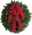 christmas wreath abilene texas