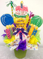abilene cookie bouquet