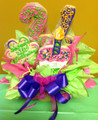 birthday cookie bouquet abilene