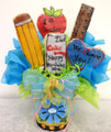 cookie bouquet teacher