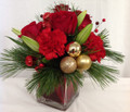 christmas flowers abilene