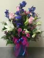 lilies abilene tx