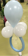 New Born Balloon