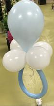 New Born Balloon