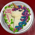 Cake has 48 servings