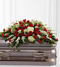 casket funeral flowers abilene