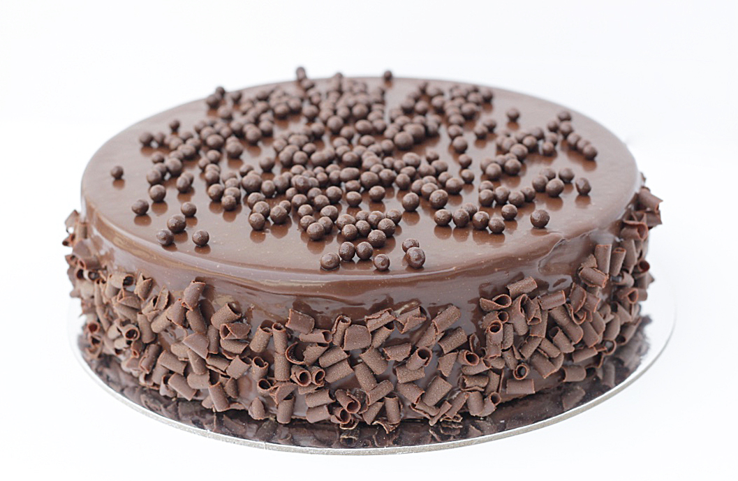 Gluten Free Cakes Sydney Loomas