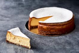 Lemon cheesecake sydney