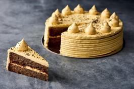 Vegan banana cake sydney