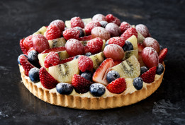 Fruit Tart 8-inch