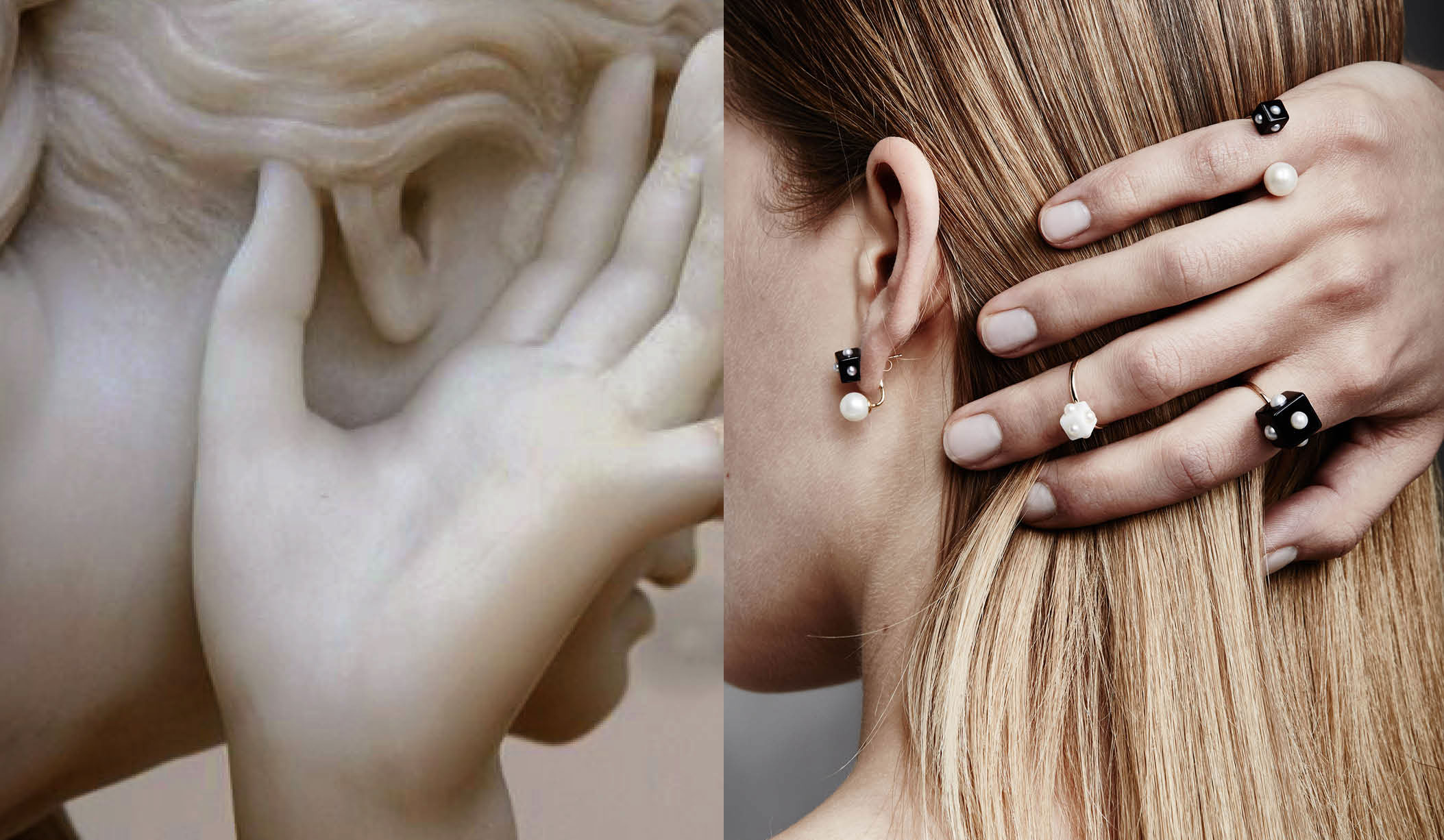 Nektar De Stagni Fine Contemporary Jewelry, Gifts for Mothers Day
