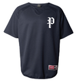 2019 PALI Team batting jacket- NAVY BLUE