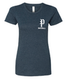 Pali Baseball Player Tee- WMNS