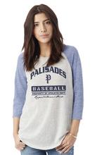 Alternative - Women's Baseball Eco-Jersey Raglan T-Shirt