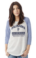 Alternative - Women's Baseball Eco-Jersey Raglan T-Shirt