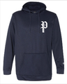 Pali Rawlings hoody- Just like the long sleeve team issue fleece- now with a hood!