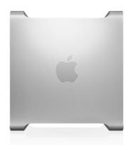Mac Pro 3Ghz 8-Core Desktop computer