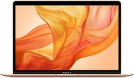 Apple MacBook Air Retina 13.3-Inch Laptop w. AppleCare+ (1.6GHz Core i5, 16GB RAM, 512GB SSD) Gold, Mid 2019