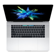 Apple MacBook Pro 15.4-Inch Laptop, Touch Bar (3.1 GHz Quad Core i7, 16 GB RAM, 1TB SSD, Silver) Mid-2017