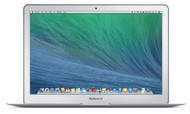 Apple MacBook Air 13.3-Inch Laptop (1.4Ghz Core i5, 4GB RAM, 128 SSD, Thunderbolt)