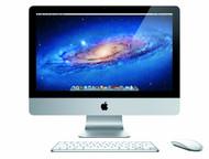 Apple iMac 21.5-Inch Desktop  (3.06Ghz Core i3, 4GB RAM, 500GB HD)