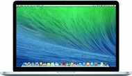Apple MacBook Pro Retina 15.4-Inch Laptop (2 GHz Quad Core i7, 8GB RAM, 256GB SSD)