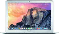 Apple MacBook Air 13.3-Inch Laptop w.AppleCare (1.4Ghz Core i5, 4GB RAM, 128 SSD, Thunderbolt)