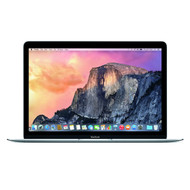 "Apple 12"" Retina MacBook w.AppleCare (8 GB RAM, 256 GB SSD, Silver)"
