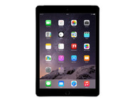 Apple iPad Air 2 with Retina Display MH2U2LL/A (16GB, Wi-Fi + Cellular, Slate Gray/Black)