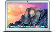 Apple MacBook Air 13.3-Inch Laptop w.AppleCare (1.6 Ghz Core i5, 4GB RAM, 256GB SSD, Thunderbolt)
