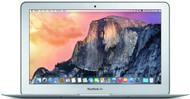 Apple MacBook Air 11.6-Inch Laptop (1.6 Ghz Core i5, 4 GB RAM, 128 GB SSD) EARLY 2015, MJVM2LL/A