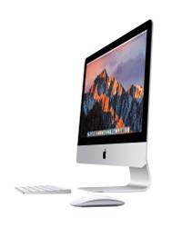Apple iMac 21.5-Inch Desktop (1.4Ghz Core i5, 8 GB RAM, 1TB HD, Thunderbolt) Fair Grade