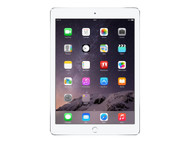 Apple iPad Air 2 with Retina Display MGL12LL/A (64GB, Wi-Fi, Silver/White) MGKM2LL/A