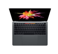 "Apple 13"" MacBook Pro Retina  Touch Bar, 3.1GHz Intel Core i5, 8 GB RAM, 256GB SSD, Space Gray, MPXV2LL/A, Mid-2017"
