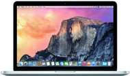 Apple MacBook Pro Retina 13.3-Inch Laptop (2.7 GHz Core i5, 8 GB RAM, 128 GB SSD, Force-touch), Spanish Keyboard