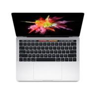 "Apple 13"" MacBook Pro w. AppleCare Plus, Retina, Touch Bar, 3.5GHz Intel Core i7, 16GB RAM, 1 TB SSD, Silver, Mid-2017"