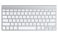 Apple Wireless Keyboard, used
