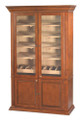 The Dacor Commercial 5000 Count Display Wall Cabinet Humidor