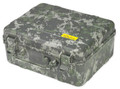 Cigar Caddy 40 Count Travel Humidor Camouglage Forest