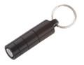 XiKAR 011 Cigar Plug Twist Punch Cutter Black