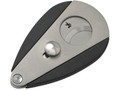 XiKAR Xi3 Cigar Cutter Double Guillotine Tech